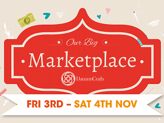 November Marketplace