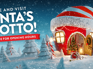 Grotto Opening Hours