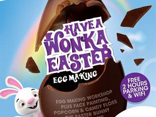 Have a Wonka Easter