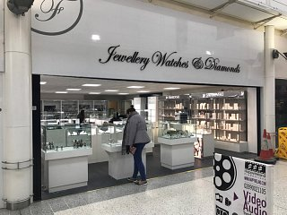 Faith Jewellers expansion