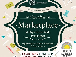 'Our Wee Marketplace'
