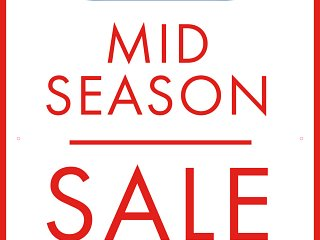 Peacocks Mid Season Sale