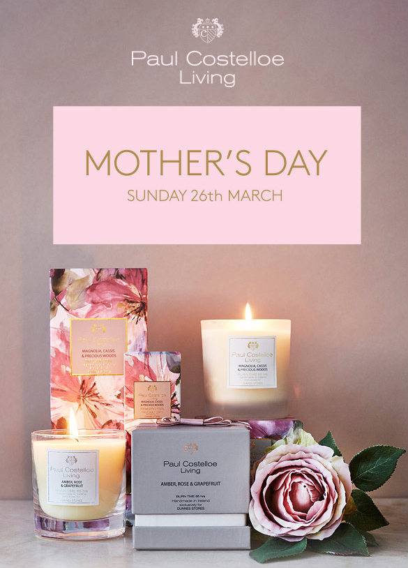 Mother's Day - Dunnes Stores
