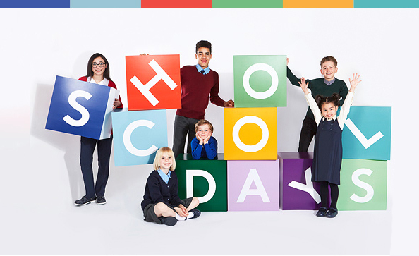 20% off Back to School at Dunnes